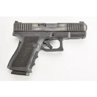 Wilson Combat  Glock 19 GEN 3, 9mm, Black/Silver