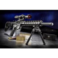 "Wilson Combat Super Sniper Rifle, .308 Winchester, 18"" Barrel, 1-10 Twist, Black"